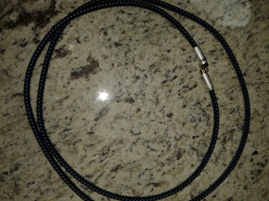 SVS Subwoofer Cable