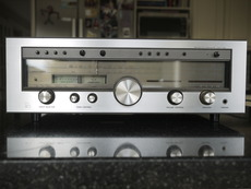 Luxman Unknown $500.0