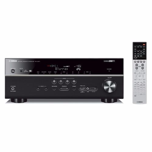 649202387 large for Yamaha home theater amplifier