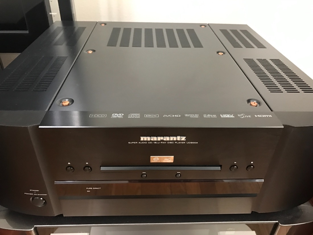 ... service manuals Array - marantz ud 9004 flagship blu ray player for  sale us audio mart rh usaudiomart ...