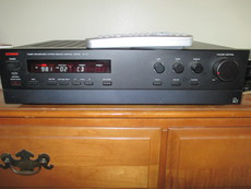Luxman Unknown $195.0