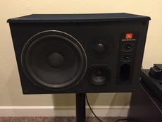 jbl 4412. us audio mart is free! jbl 4412
