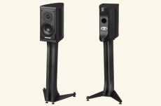 Sonus Faber Liuto Monitor Gloss Black Immaculate For