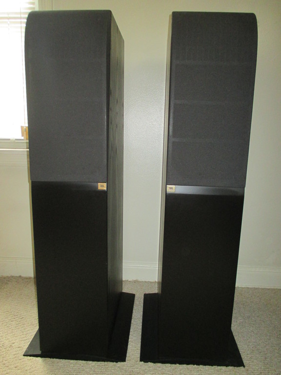 Jbl L7 Speakers For Sale Us Audio Mart