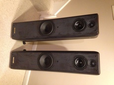 Sonus Faber Unknown $1200.0