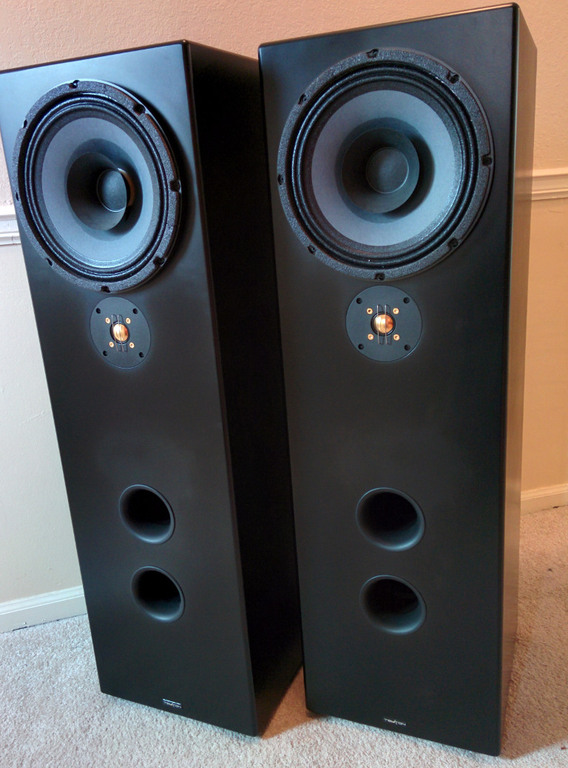 Tekton Lore Speakers For Sale Us Audio Mart