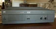 NAD 2400 THX Amplifier For Sale - US Audio Mart