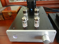 Aikido Tube Preamplifier For Sale - US Audio Mart