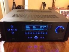 Emotiva XMC-1 7.2 Channel AV Preamp/Processor For Sale - US Audio Mart