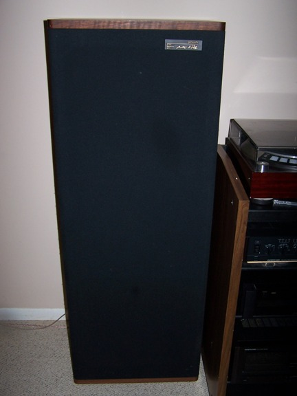 Polk Audio Srs Sda 2 3 Speakers For Sale Us Audio Mart