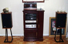 My Stereo at 4000 Yonge (2007)