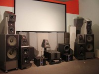 American Hi-Fi Showroom
