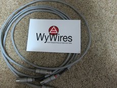 WyWires Silver $550.0