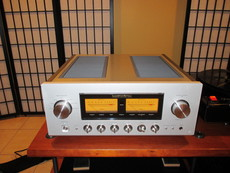 Luxman Unknown $5100.0