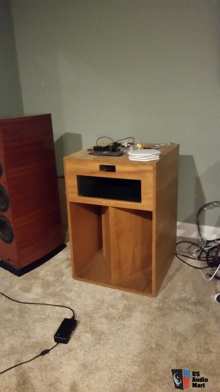 klipsch la scala speakers photo 1022572 us audio mart. Black Bedroom Furniture Sets. Home Design Ideas