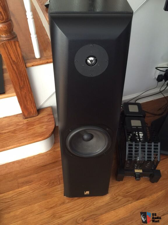 Hales Concept Two Floor Standing Speaker Photo 1026098