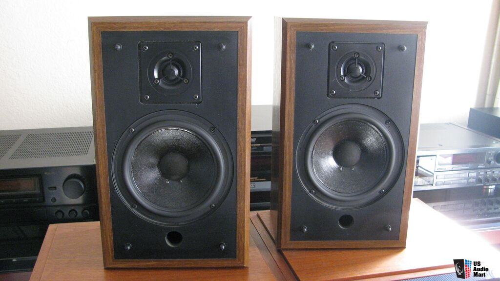 Polk Audio Monitor Series 2 Bookshelf Speakers 28 Images