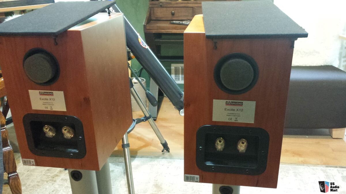 Dynaudio Xcite X12 Speakers