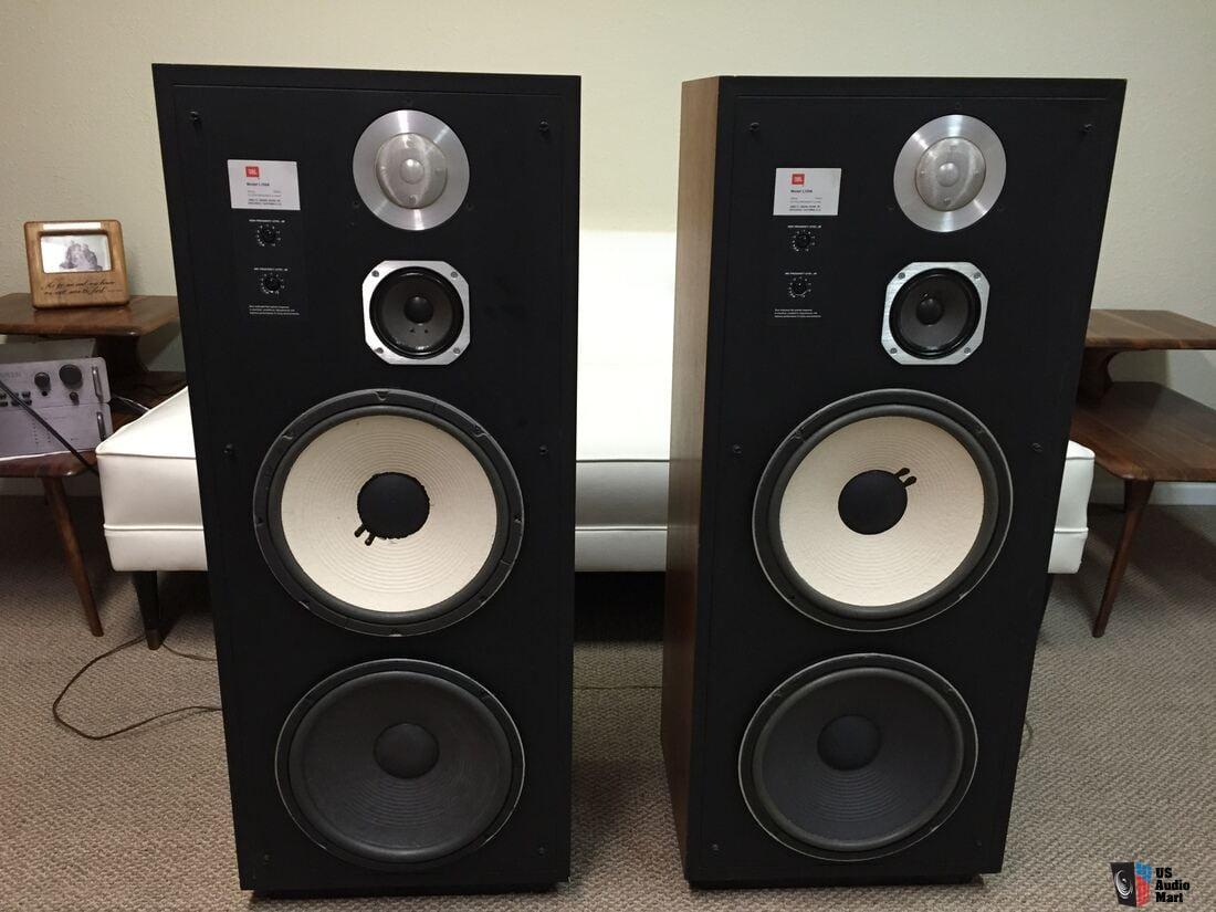 JBL L150A Floor Standing Tower Speakers PRICE REDUCED