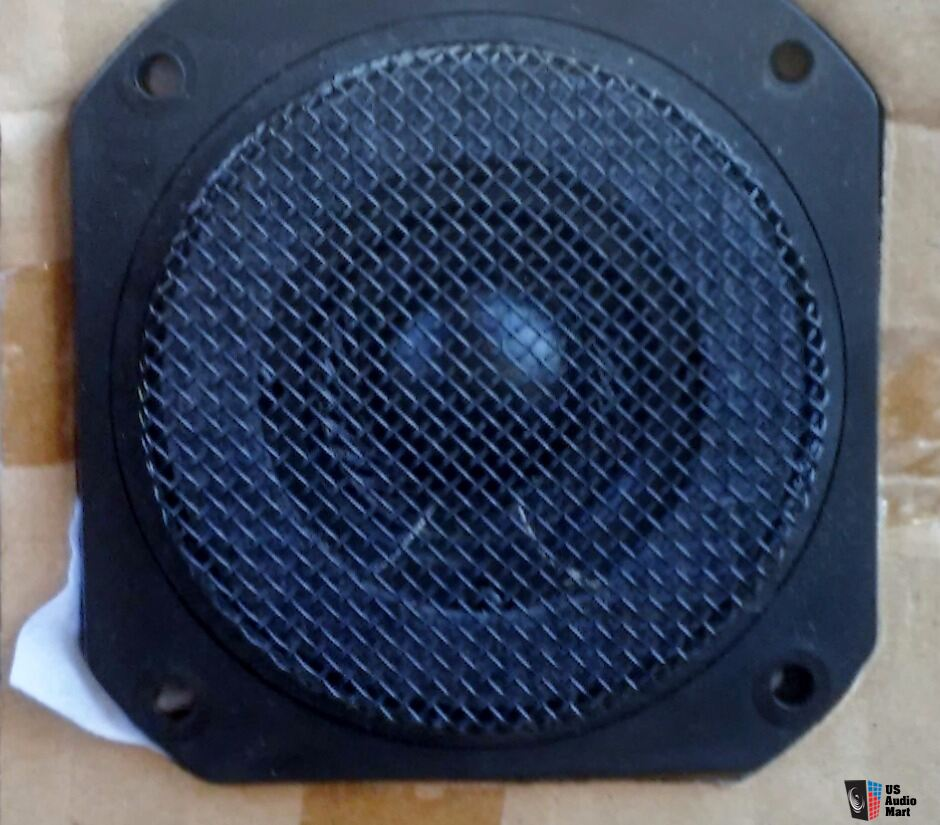 yamaha ns 10 or ns 10m tweeters photo 1101846 us audio mart