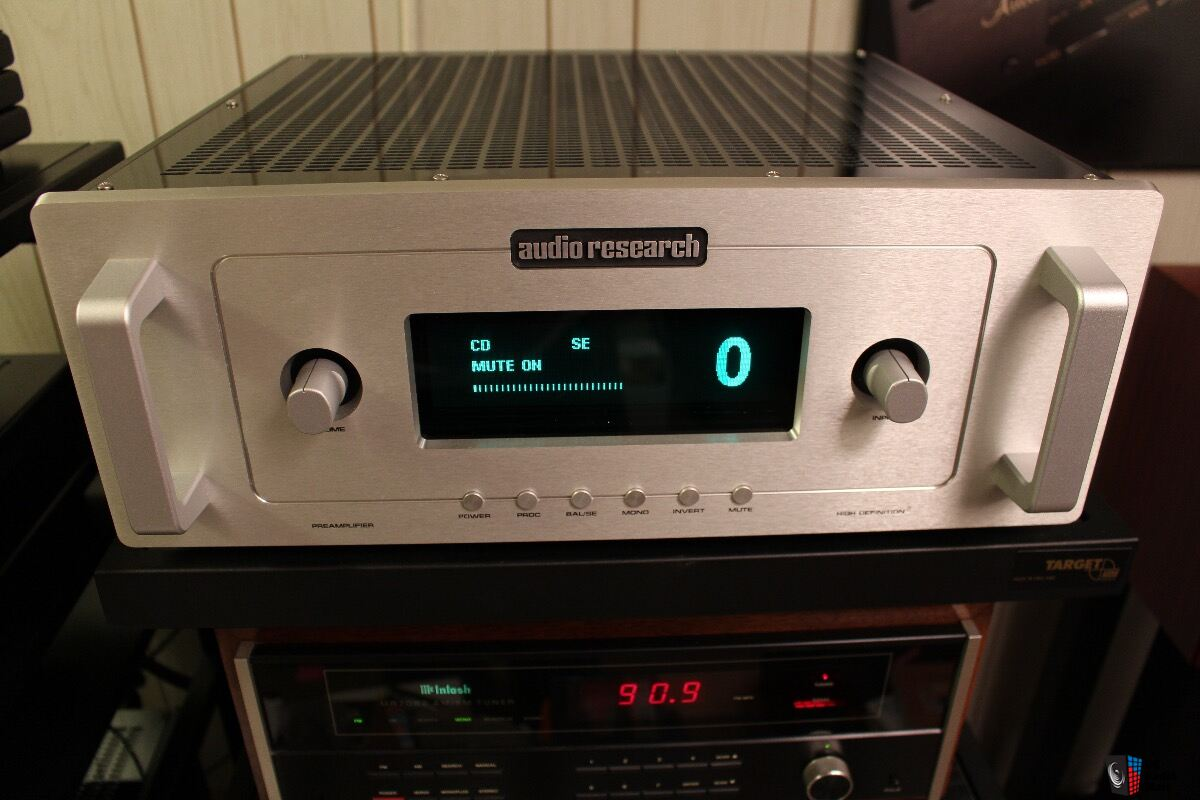 Review: Audio Research Reference Anniversary