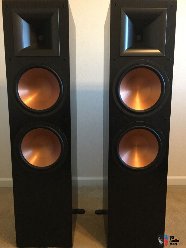 klipsch rf 7 ll speakers photo 1199138 canuck audio mart. Black Bedroom Furniture Sets. Home Design Ideas