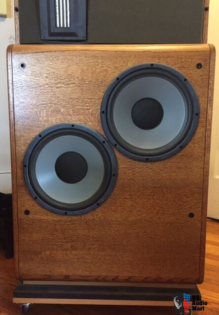 Infinity rs4 5 speakers photo 1241939 canuck audio mart