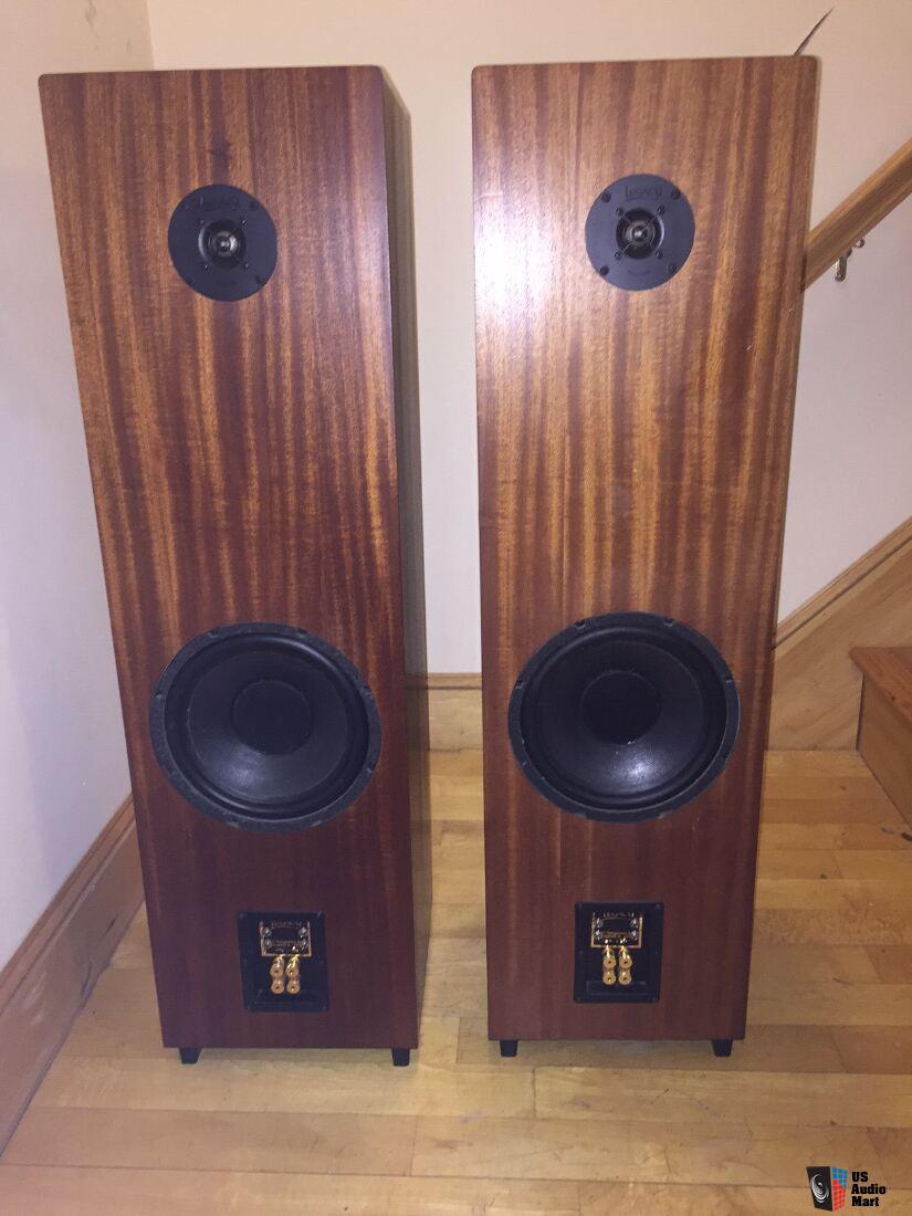 Legacy Audio Classic Speakers Photo 1246227 Us Audio Mart