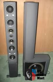 I am looking for a pair of Infinity Composition Prelude P-FR speakers
