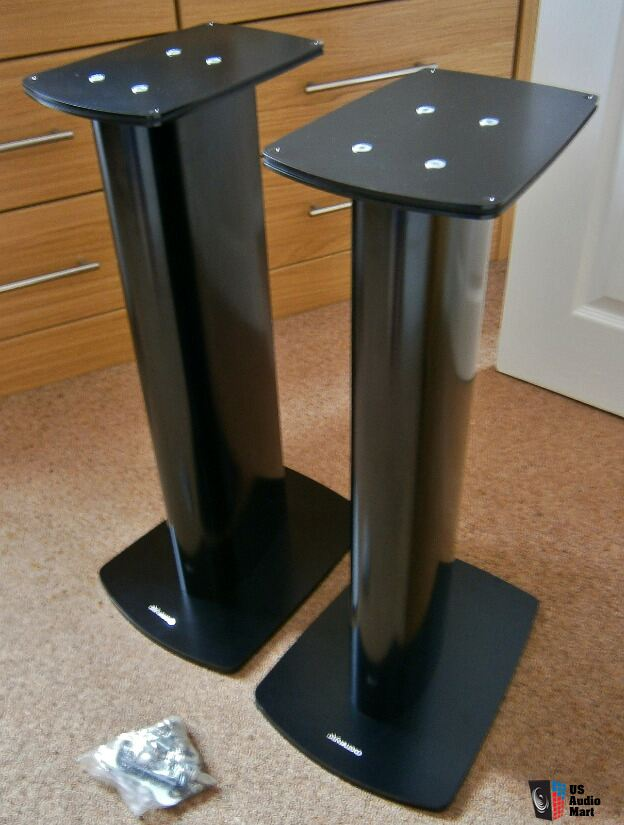 Dynaudio Stand 6 - Speakers Stands - PAIR Photo #1428073