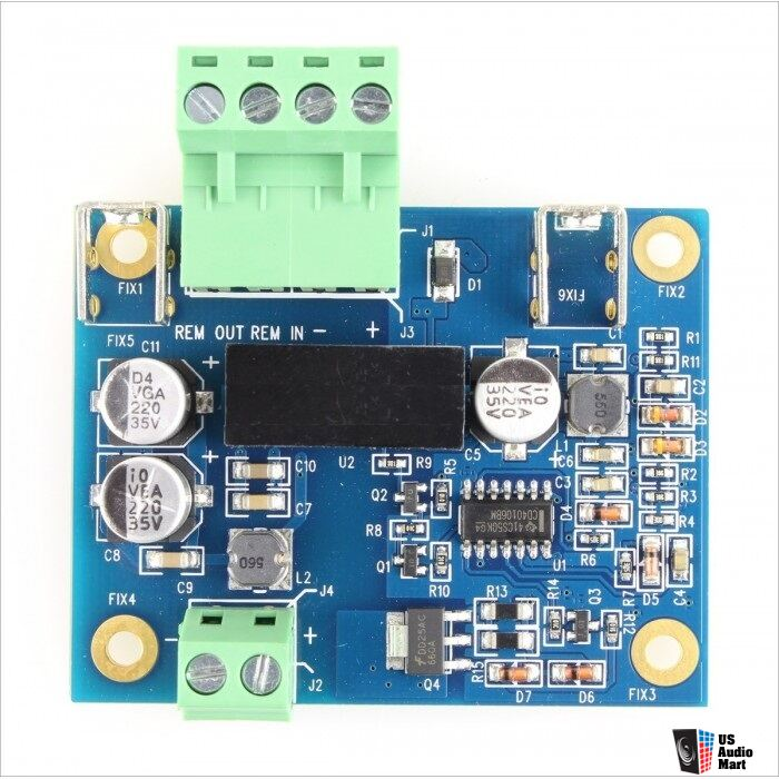 Minidsp minidc 12v dc to dc isolator noise filter regulator power on minidsp minidc 12v dc to dc isolator noise filter regulator power onoff delay freerunsca Choice Image