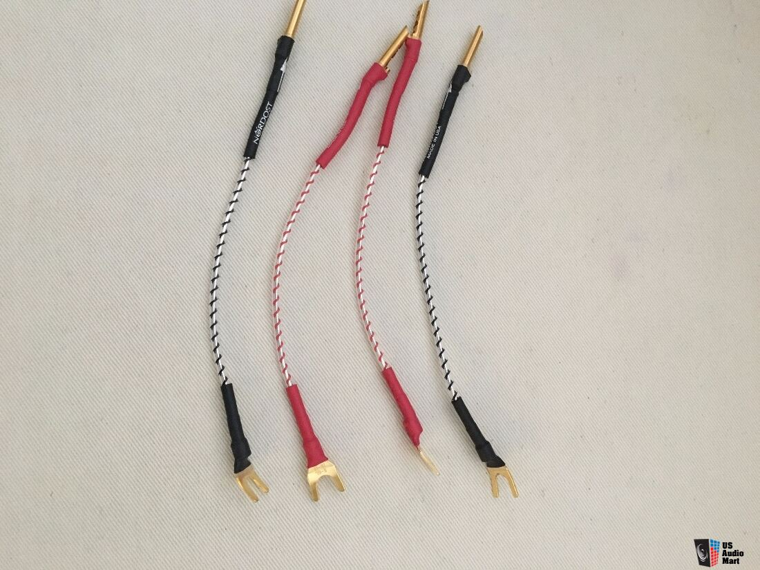 Magnificent Audioquest Bi Wire Jumpers Ideas - Electrical Circuit ...