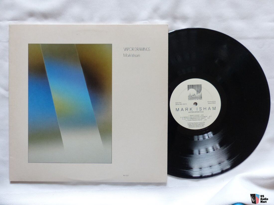 More New Age/Ambient Gems from the '70s and ''80s Free Shipping
