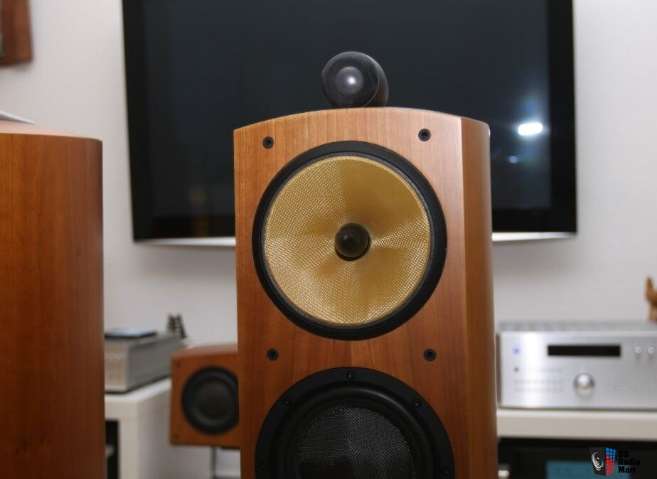 bowers wilkins b w nautilus 804 price negotiable photo. Black Bedroom Furniture Sets. Home Design Ideas