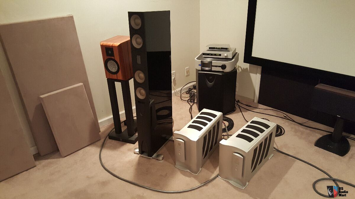 Raidho XT-3 Speakers