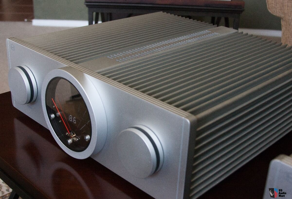 B.M.C. Audio M2 Mono-block Power Amplifiers (BMC)
