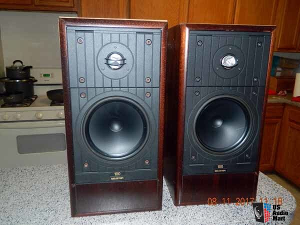 Celestion 100 Bookshelf Speakers