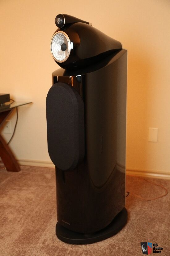 Bowers And Wilkins 803 D3 803d3 Photo 1747850 Us