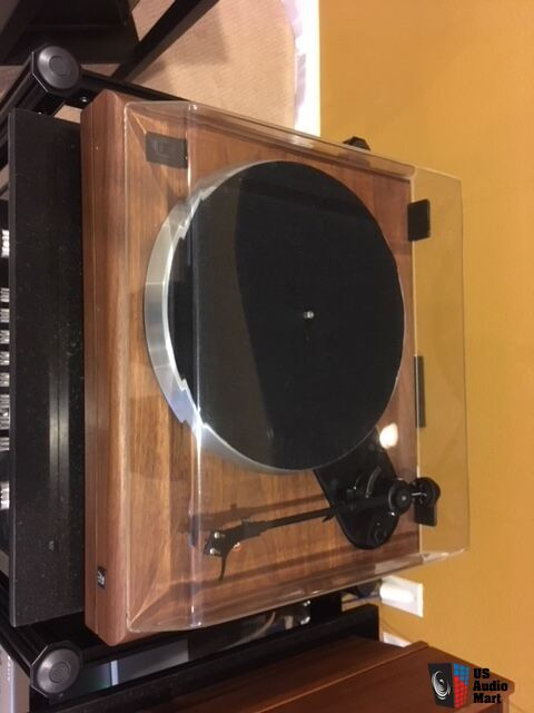 The AR Turntable a Classic Photo #1895642 - US Audio Mart