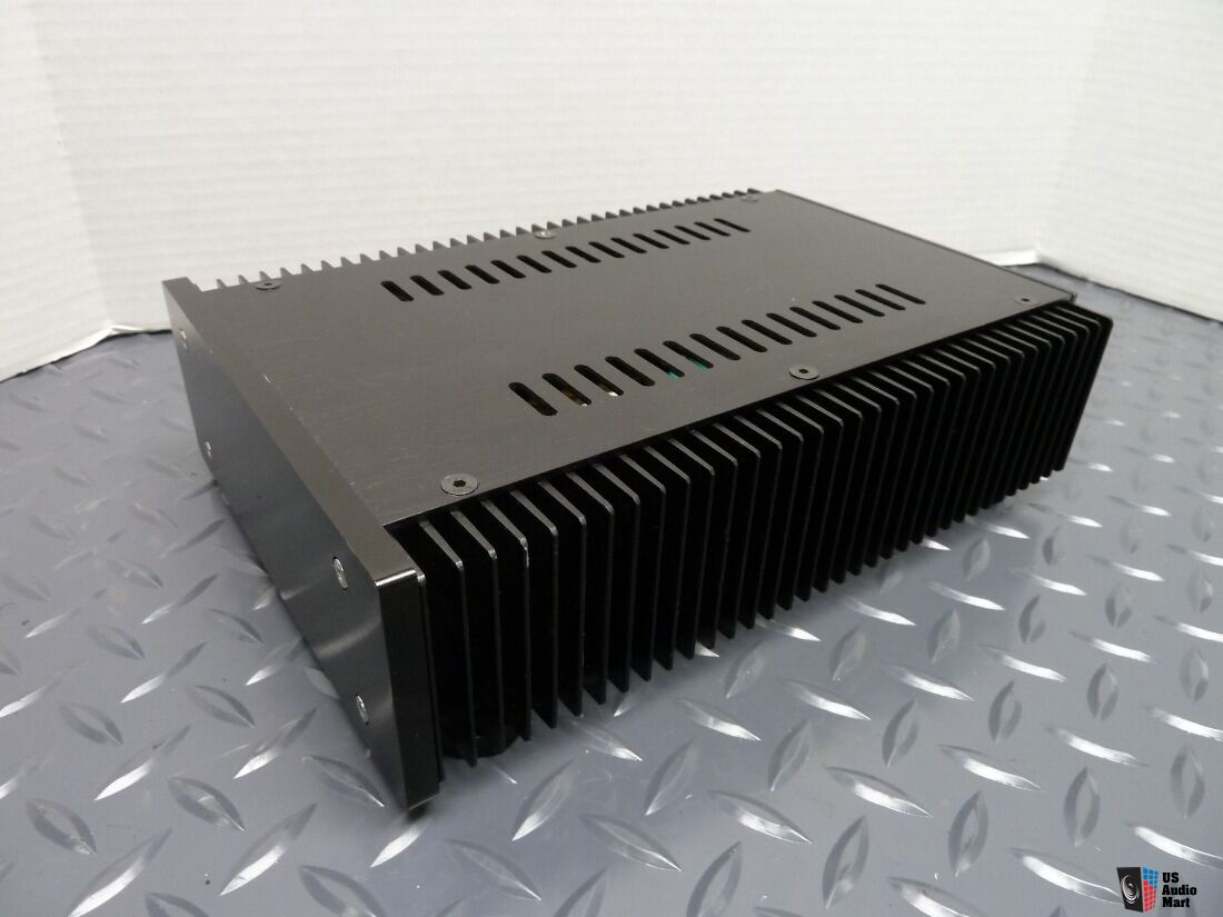HDPLEX 100 Watt Linear Power Supply - Clean Power - 5V, 9V