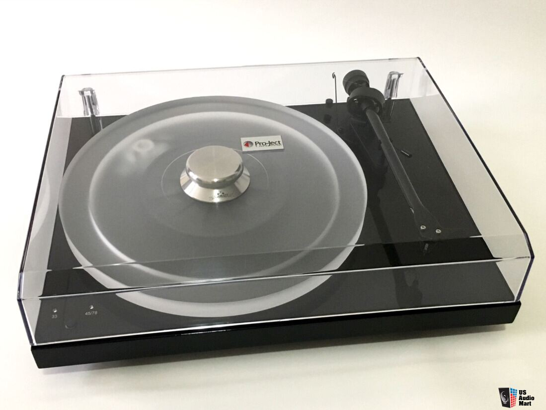 Pro-Ject Debut Carbon DC Esprit SB Turntable Photo #1931864