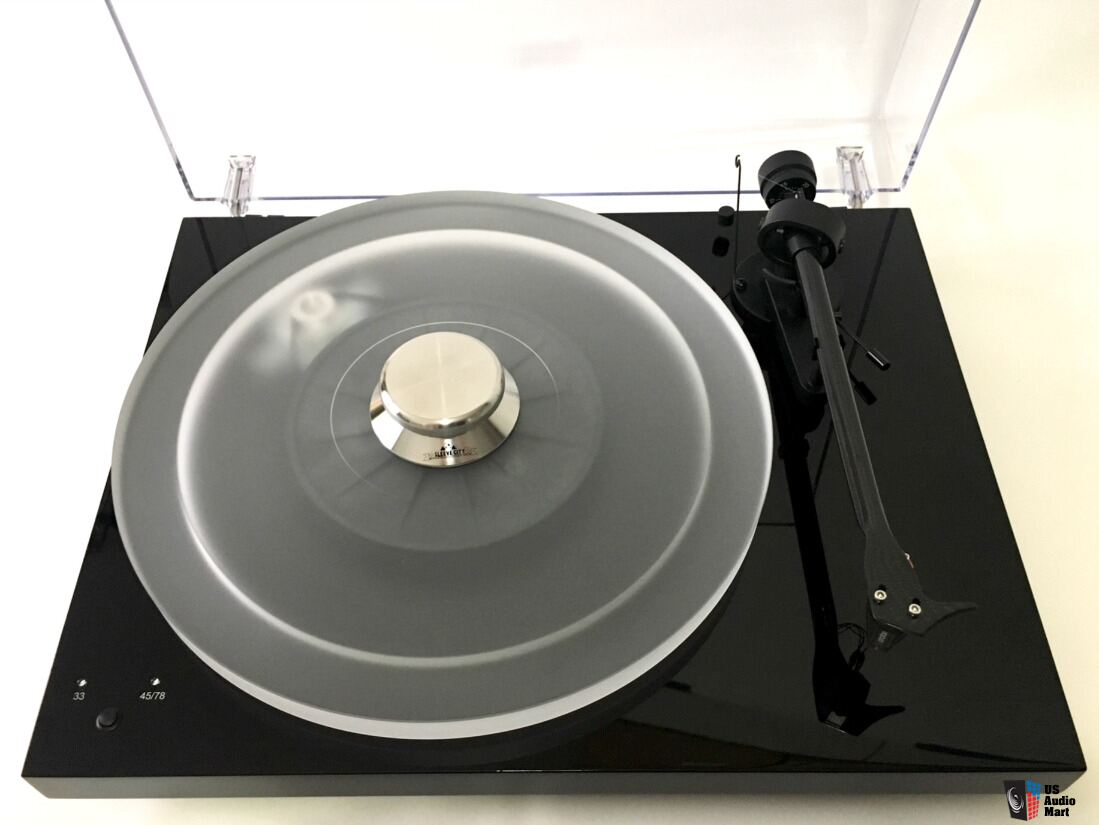 Pro-Ject Debut Carbon DC Esprit SB Turntable Photo #1931866