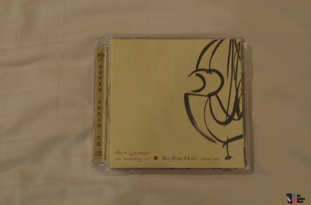 SACD Collection Photo #2045274 - Aussie Audio Mart