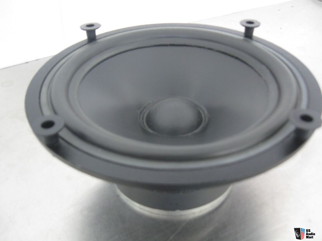 Vifa P17WJ-01-04 6 5 Midbass Woofer Speaker 4-Ohm Used