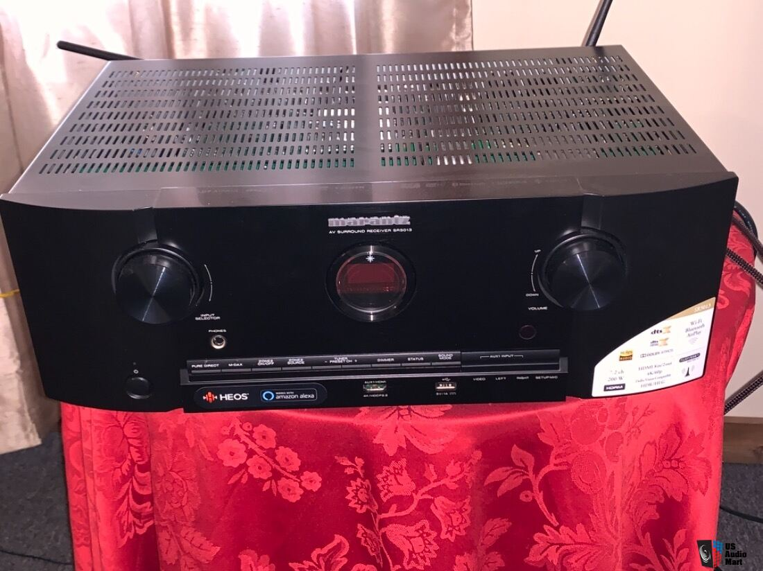 Two Martin Logan motion 20s/motion 8XI center channel and a