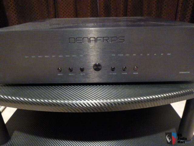 Denafrips Terminator Dac Photo #2253626 - Canuck Audio Mart