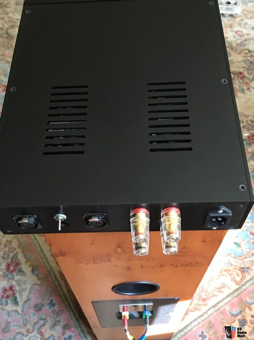 Hypex NC400 stereo power amp Photo #2329351 - Canuck Audio Mart