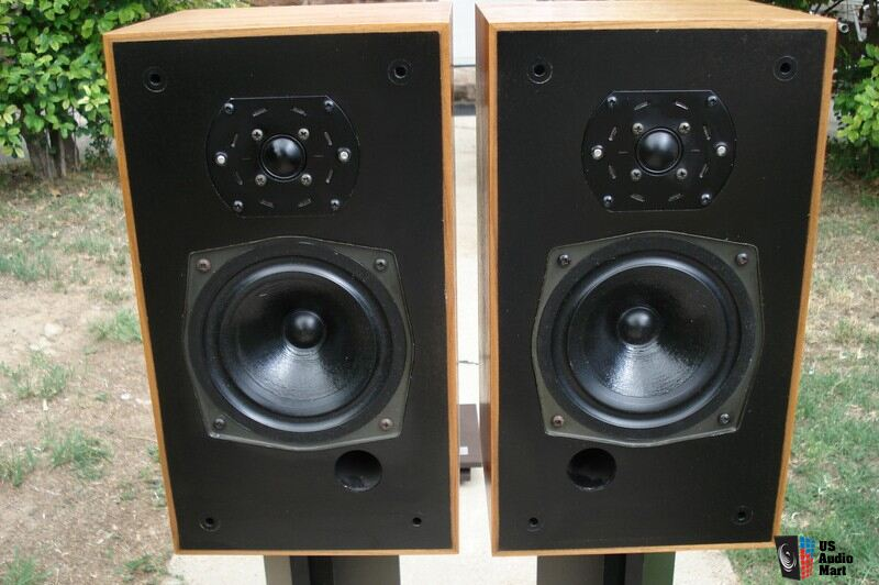 Image result for monitor audio vintage speaker ma9