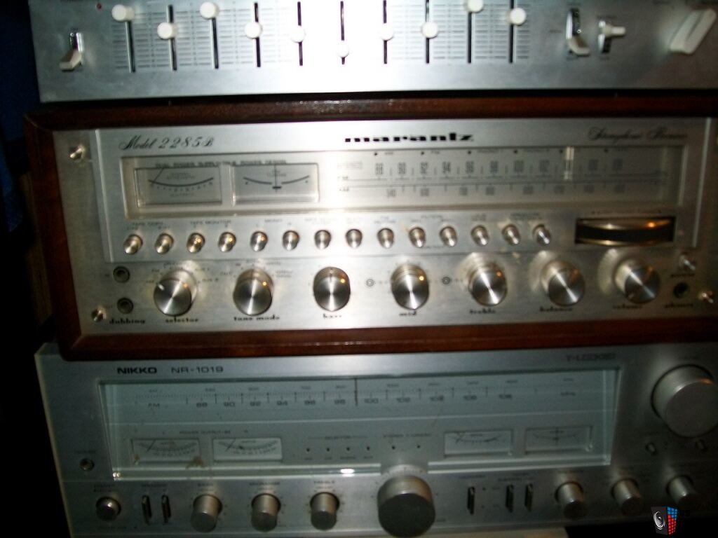 Vintage Audio Sales 60