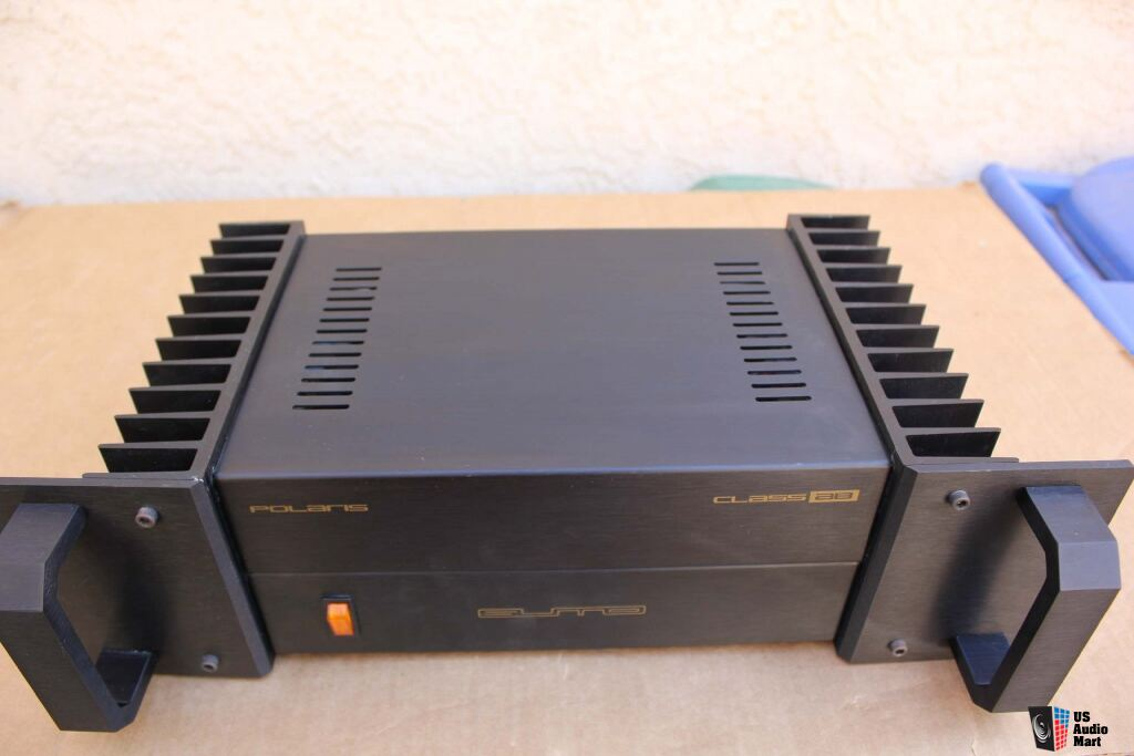 Sumo Polaris 310 power amplifier